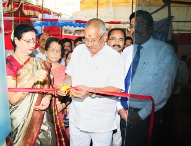 87th Branch of Bharat Bank Inaugurated at Ghodapdev in Byculla