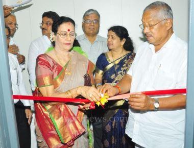 93rd Branch of Bharat Bank Opened at Masjid Bundar
