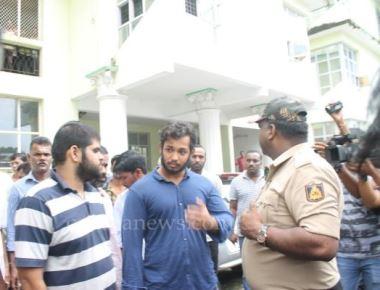 Bhaskar Shetty murder case - Three main accused remanded judicial custody and two in CID custody