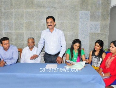 Bhavani Foundation Mumbai 1st AGM held