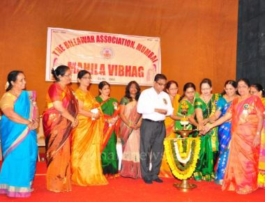 Women's wing of Billawara association celebrates International Women'S Day