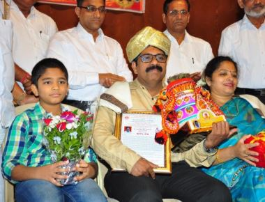 Billawara Association Mumbai Presents 12th Annual Yakshagana Award