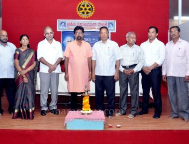 Inauguration of Billawa Literature and Art Forum at Ghantali, Thane