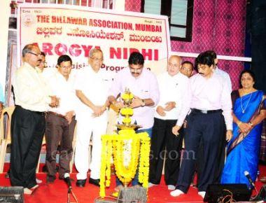 """""""Badkeregad Saipinkulu"""" Drama at Billawa Bhavana"""