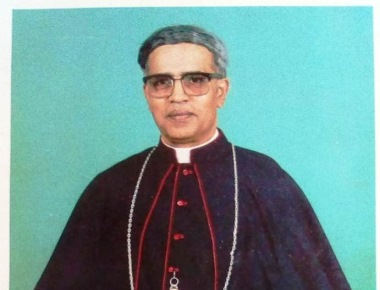 Bishop John Baptist Sequeira, Former Bishop of Chikmagalur, Passes Away