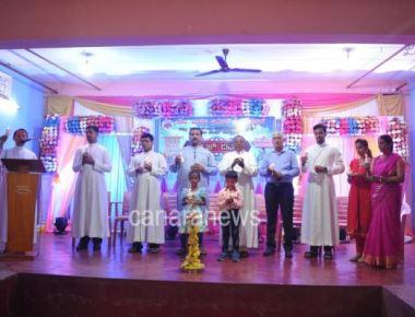 ICYM Borimar Unit organises Candle Light Prayer Service