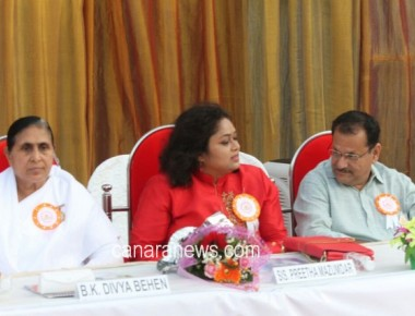 Brahmakumaris Kandivali(Mumbai)Centre Celebrated Golden Jubilee Anniversary