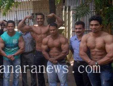 6th World Body Building & Physique Sports Championship 2014