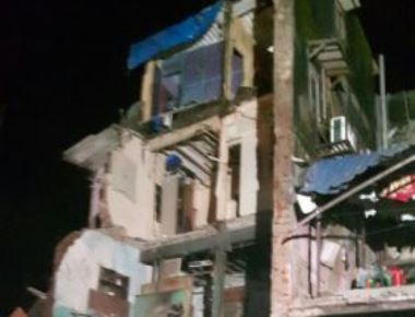 8 killed in Bhiwandi building collapse