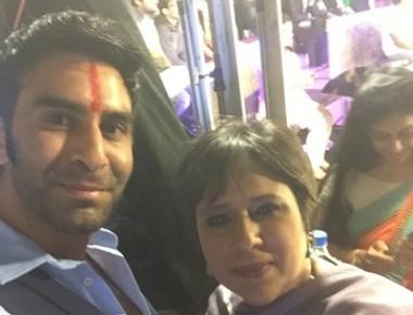 Barkha Dutt talks to Sandip Soparrkar about surrogacy and adoption
