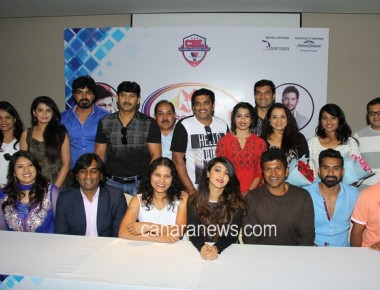 Karnataka Alps Announced their Team Members and Brand Ambassador for Celebrity Badminton League Season I