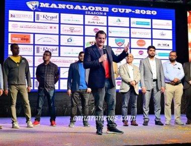 Abu Dhabi : .MCC Cricket Carnival,fest  enthrals UAE kannadigas