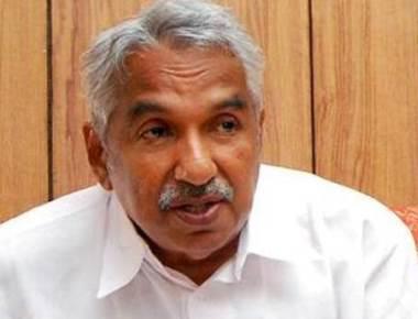 Chandy government will retain power: Antony