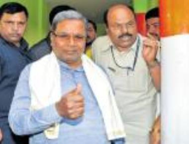 CM may visit Delhi to discuss poll results with high command