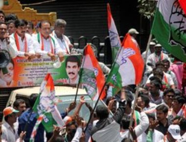 Vitriol-filled campaign for Karnataka poll ends