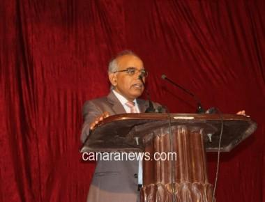 Women should get equal rights as men - Justice A. V. Chandrashekar