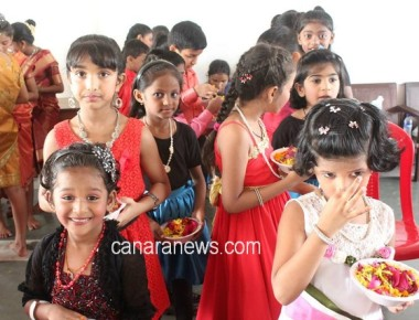 Monti Fest at Goregaon