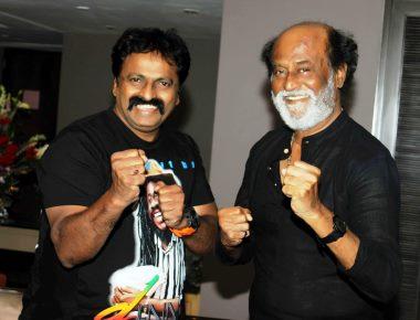 Bollywood martial arts exponent Chitah Yajnesh Shetty bags prestigious award from Thailand