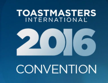 'DTAC 2016' District Toastmasters Annual Conference From 26th to 28th May in Abu Dhabi