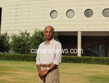 Management Guru joins Ahmedabad University