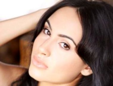 Miss India UK, Deana Uppal plays a British girl in Yeh Hai India