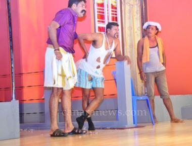 """Nama Tuluveru Hosted Ranga Tharanga's """"Dhumbu Pira"""" Sucessful Shows in Dubai and Abu Dhabi"""