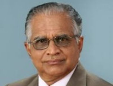 Economist, Author and Researcher Dr.G.V. Joshi Joins Alva;s MBA as Professor