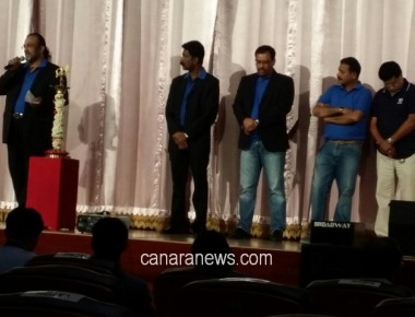 'KADALA MAGE' Tulu comedy drama successfully concluded in Dubai