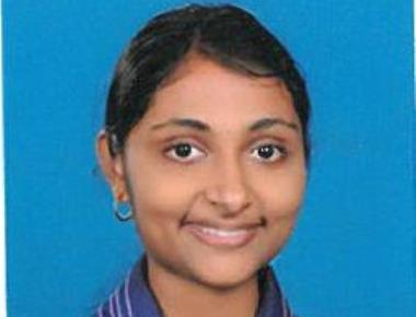 St Philomena College Puttur bag 3 Ranks