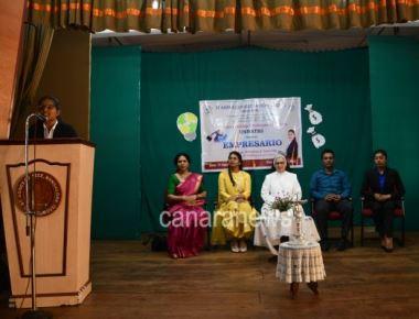 Entrepreneurship workshop held at St Agnes College