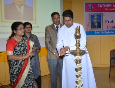 FMMC hosts Prof J N Shetty Memorial Oration, clinical meet of Karavali Dermatology Society