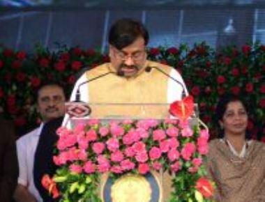 No surprises in Maharashtra budget