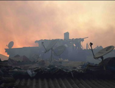 Behrampada slum fire brings back 2011 memories