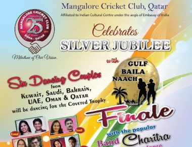 Gulf Baila Naach Finalists ready to rock, Judges announced