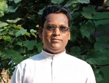 Rev. Fr. Fulgence Aloysius Tigga appointed as new Bishop of Raiganj