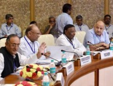 Centre, states make headway on key GST issues
