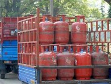 Subsidised LPG rate hiked by up to Rs 32 per cylinder post GST