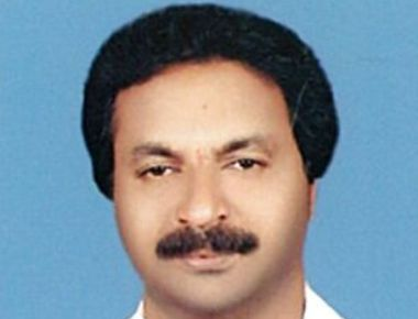 St. Philomena College Parent Teachers Association 2014-15 Mr. Ganesh Rao, the Newly Appointed President