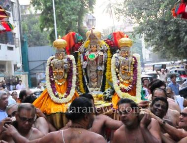 Tirumala Darshan tickets now available at head post offices