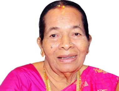 Mrs. Gulabi Krishna Bhandari Expired