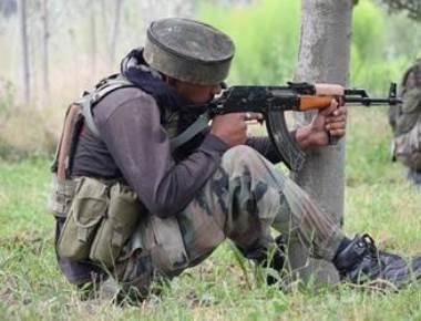Army says it kills Lt Fayaz's killers, loses two men