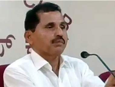 Former Congressman Harikrishna Bantwal to join BJP
