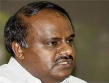 Kumaraswamy says his govt will complete full term, no differences with Cong