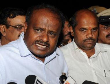 Kumaraswamy announces two-phase farmer loan waiver