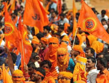 Hindu organisations hit out at alleged
