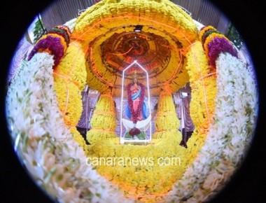 Annual Feast of Shrine of our lady of health Harihar