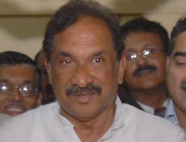 BJP protests demanding Minister George's resignation