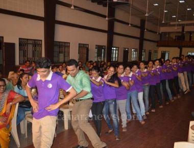 ICYM Milagres Kallianpur unit celebrated Annual Day in a grand way.