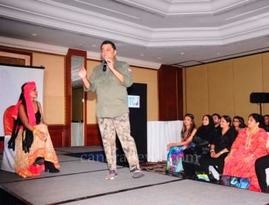 Self – Confidence is Important for Successful Life : Ashley Rebello