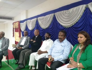 Christian Leaders come together to appeal for Lok Sabha seats for Christian Community in Karnataka